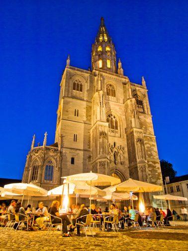 Fotograf Konstanz, Konstanz