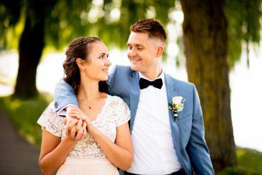 Hochzeitsfotograf Konstanz, Allensbach