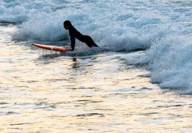 Fotograf Konstanz, Surfen
